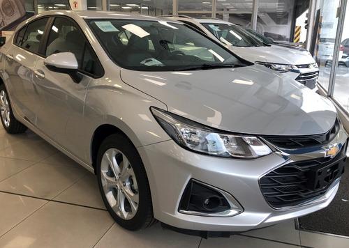 Chevrolet Cruze Lt 5 Puertas Financiacion Retira Ya La P01