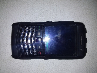 Blackberry Pearl 100% Operativo