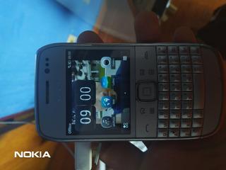 Nokia E6 Libre Para Personal Estado 9/10