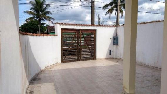 Vendo Casa Nova Com Suíte Em Itanhaém Litoral Sul De Sp