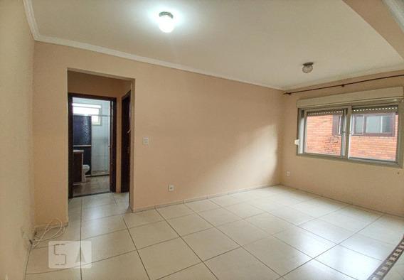 Apartamento Para Aluguel - Centro, 1 Quarto, 43 - 893039600