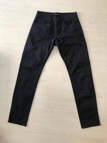 Calça Cinza Escuro - Zara | Tam: 40