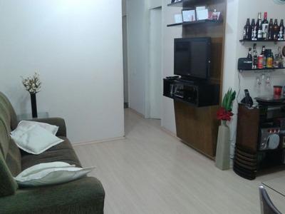 Apartamento Em Itapegica, Guarulhos/sp De 51m² 2 Quartos À Venda Por R$ 250.000,00 - Ap59263