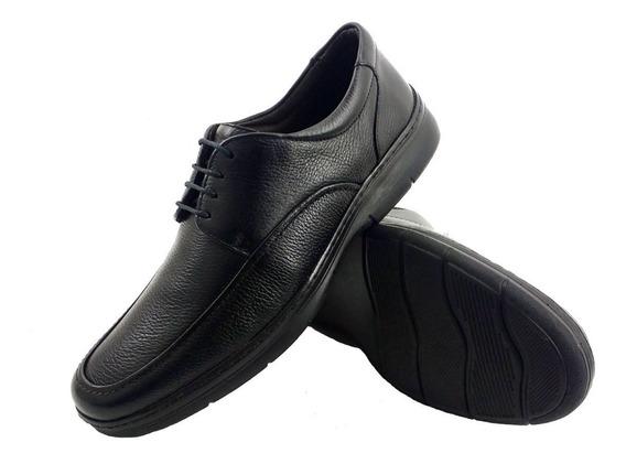 Zapato Hush Puppies Fulton Negro Hombre Full Eezap