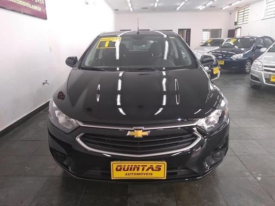 Chevrolet Onix 1.0 Lt - 2017
