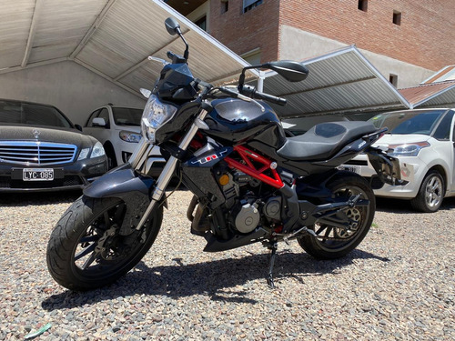 Benelli Tnt 300 2018 Impecable