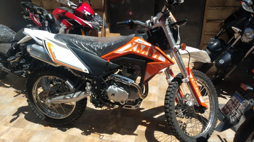 Motomel Xmm 250 Motocross Enduro 0km
