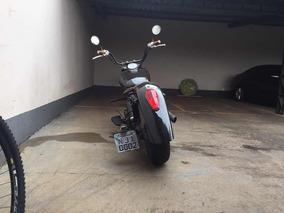 Honda Shadow 750 Customizada