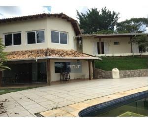 Casa Com 2 Dormitórios À Venda, 858 M² Por R$ 3.500.000 - Condomínio Fazendas Duas Marias - Jaguariúna/sp - Ca1859