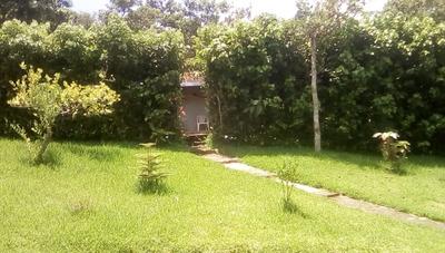 Vendo Terreno Con Vista Panorámica En Juayua