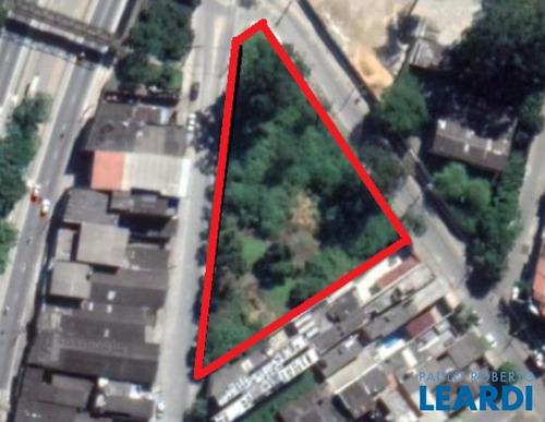Area - Cidade Dutra - Sp - 609468
