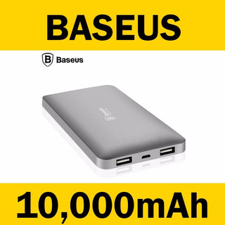 Baseus Power Bank 10000mah Usb - Galaxy Series - Bateria