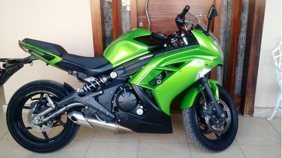 Kawasaki Ninja 650 2013 20 Mil Km