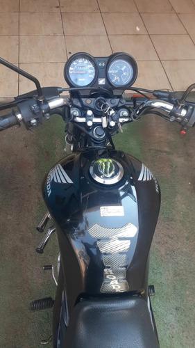 Imagem 1 de 6 de Moto Honda Fan 150 2011