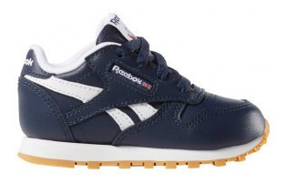 Zapatillas Reebok Classic Leather Bebé Newsport