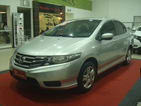 Honda City City Dx Mt
