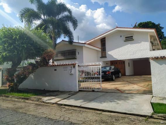 Casa En Venta La Viña 19-19245 Aaa 0424-4378437
