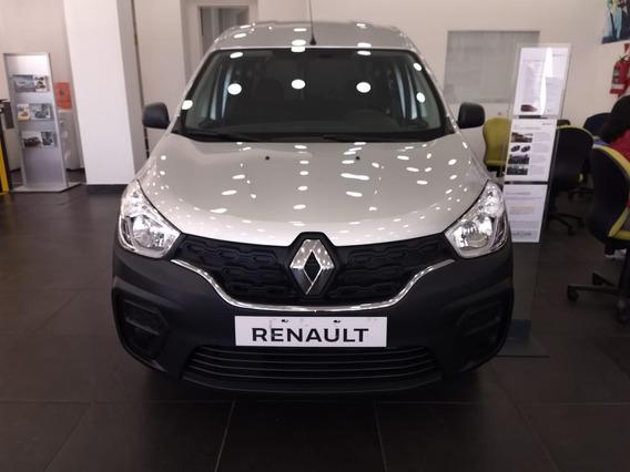 Renault Kangoo Ii Express Confort 5a 1.6 (ba)
