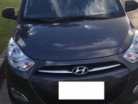 Hyundai I10 1.2 Gls Seguridad L Mt 2014