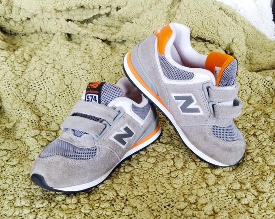 Zapatos Niño Marca New Balance
