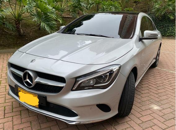 Mercedes-benz Cla 180 1.6cc Automático 10820km
