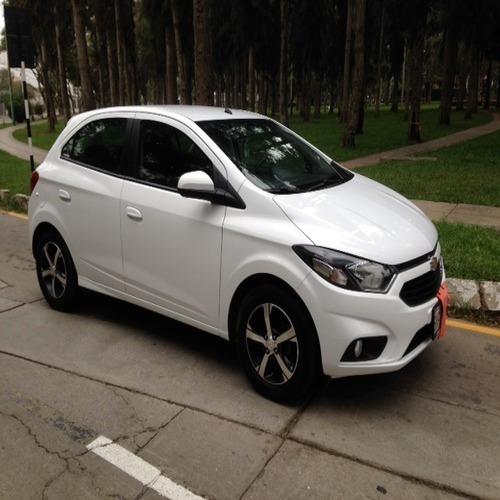 Chevrolet Onix-prisma-joy