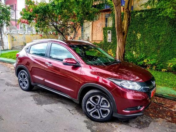 Honda Hrv Exl 1.8 Cvt - Flex