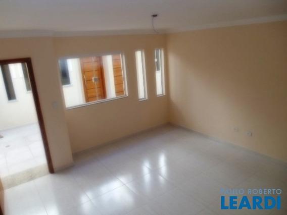 Casa Em Condomínio - Vila Mazzei - Sp - 431959