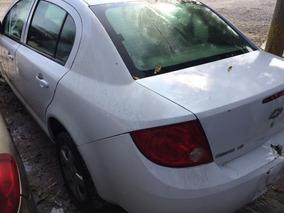 Chevrolet Cobalt 08 Por Partes Para Desarmar Yonke