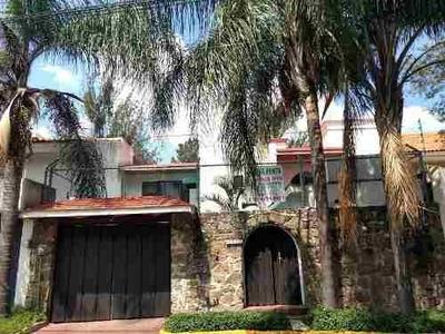 Casa En Villa Universitaria Con Vistas Panoramicas