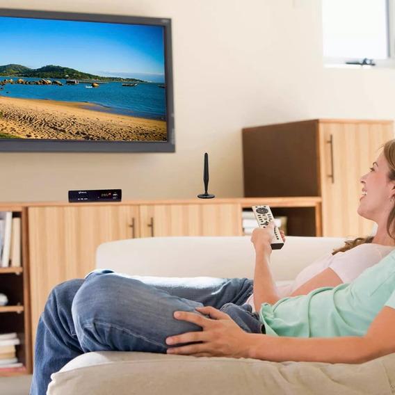 Antena Interna Uhf/ Digital Hdtv - Shd-500