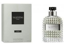 Valentino Uomo Acqua By Valentino Eau De Toilette 125ml