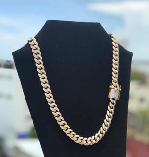 Prendas / Cadenas / Cubana / Dijes / Joyas / Jewelry / Bijou