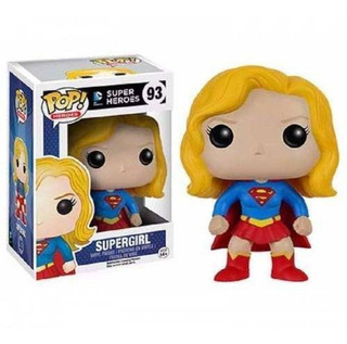 Funko Pop Supergirl Tv Dc Comic Coleccion Muñeco Original