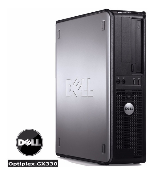 2 Desktop 360 2gb Ddr2 80gb