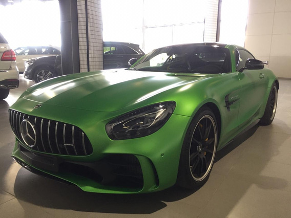 Mercedes-benz Gt -r R