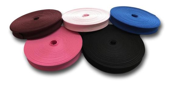 Cinta Al Bies Colores Varios Ancho 20 Mm Rollo X 25 Mts
