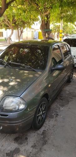 Renault Clio  Rs Excelente Oferta
