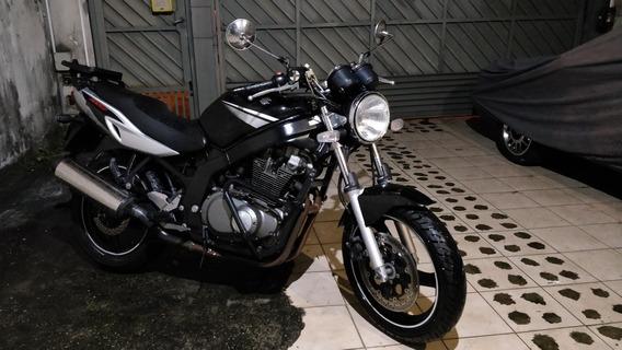 Suzuki Gs 500e Gs 500e