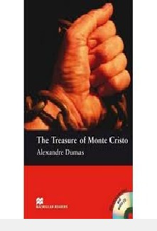 The Treasure Of Monte Cristo - Audio Cd Alexandre Dumas