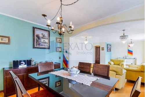 Imagem 1 de 15 de Apartamento Com 190m² Próximo A Estação Trianon E Brigadeiro. - Em30438