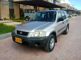 Honda Cr-v Ex 2.0 4x4 2001