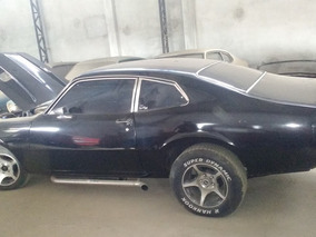 Dodge Charger /magnum Rt/maverick/mustang/opala/v8/ Malzoni