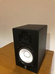 Monitor De Referência Ativo Yamaha Hs5 Preto 70w 110v - Par
