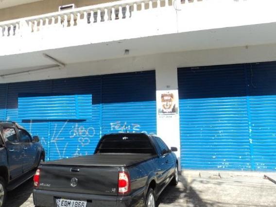 Salão Comercial Para Locação, Jardim Nomura, Cotia - Sl0070. - Sl0070