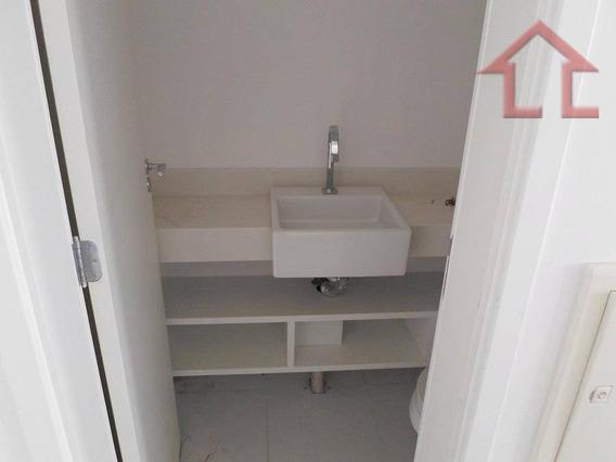 Sala Para Alugar, 58 M² Por R$ 3.000,00/mês - Mooca - São Paulo/sp - Sa0110