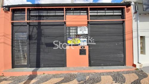 Salão Para Aluguel Em São Bernardo - Sl106569