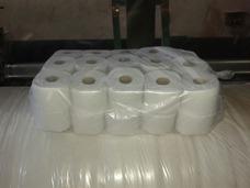 Papel Higienico Blanco Gofrado Directo De Fabrica Consulte