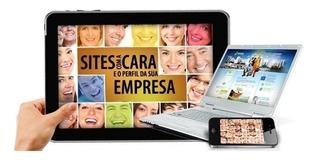 Site E-commerce. Loja Virtual Completa Para Vender Online