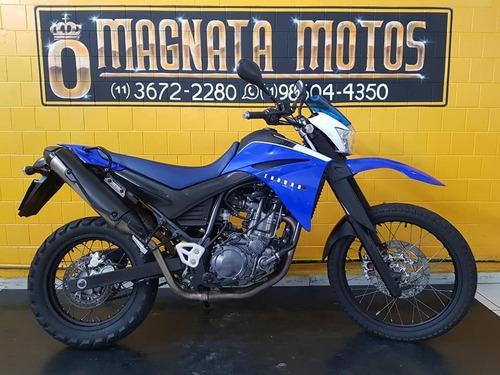 Yamaha Xtz 660 R - Azul - 2014 - Km 18.000